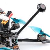 Flywoo ATOMIC 5,8 ГГц 3dBi 30 мм / 60 мм / 95 мм / 100 мм RHCP MMCX 90 градусов FPV Антенна Для аналоговой системы FPV