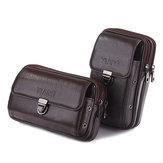 Waist Pack Travel Leather Phone Cases Pouch Holsters