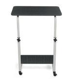 Регулируемый стол для ноутбука, съемный стол для ноутбука, домашний офис, рабочий стол, прикроватный подъемный стол