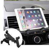 Car Air Vent Table Stand Holder For 7-11 Inch Tablet iPad Mini Series New iPad 9.7 Inch 2018