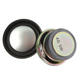 2pcs 1.5inch 4Ohm 3W Full Range Audio Speaker Stereo Loudspeaker