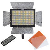 YONGNUO YN600L LED Bi-colore Temperatura 3200K-5500K Illuminazione per video studio fotografico