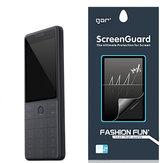 Xiaomi Qin 1S / Xiaomi Qin 1S+ / Xiaomi QF9v用2PCS GORクリアアンチスクラッチSoftスクリーンプロテクター