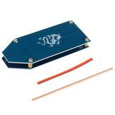 4V-12V المحمولة البسيطة DIY 18650 البطارية آلة لحام البقعة القلم آلة تخزين معدات لحام بدون إبرة