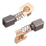 マキタ用カーボンブラシCB430 BHP460 BHR200 BGA452 LXDG01 LXDG01Zグラインダー