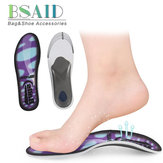 High quality EVA Flatfoot Orthotic Insole Arch Support 2.5cm