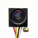 700TVL 1/4 Cmos 1.8mm 170 Degree FPV Camera NTSC/PAL 3.7-5V for RC Drone FPV Racing