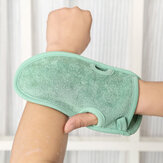Honana BC-484 Body Sponge Bath Massage Of Shower Bath Gloves Shower Exfoliating Bath Gloves Shower Scrubber