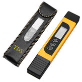 3 In 1 Digital TDS EC Water Quality Tester Meter Purity Meter TEMP PPM Test Filter Pen Testing Tool