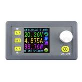 RIDEN®DPS5005 50V 5Aバック調整可能なDC定電圧電源モジュール一体型電圧計電流計、カラーディスプレイ付き
