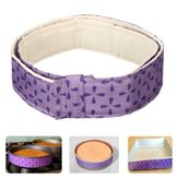 DIY Bake Strip Cake Pan Tray Protection Belt Anti-Deformation Strap Baking Handhold Mat Tool