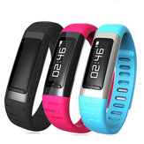 U9 U Bluetooth Smart Sports Watch Wristband iPhone Android