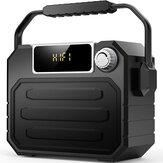 Newmine Square Dance En Plein Air Stéréo Bluetooth Haut-Parleur Portable Ultra 150 W High Power Player Rechargeable Sans Fil Microphone Home Soundbar
