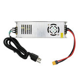 LANTIAN 24V 16.6A 400W Power Supply Adaptor Versi Upgrade untuk ISDT Q6 Nano ToolkitRC M8 Charger