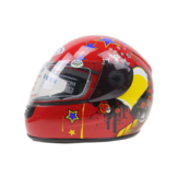 3-12years 48-52cm Children Motocross Motorcycle Kids Motorbike Childs Full Face Helmet MOTO Safety Headpiece