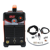 CT50 Protable AC110V/220V Double Voltage Inverter DC 50A Hand Plasma Cutting Machine Plasma Cutter for Plasma Cutting