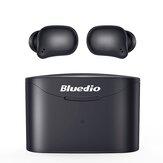 Bluedio T-elf 2 TWS Auricolare Cuffie Bluetooth senza fili Touch Control Mini Cuffie stereo per iPhone Huawei