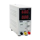 LW-K605D220V60V/5ARégulateur de tension d'alimentation réglable Alimentation à découpage