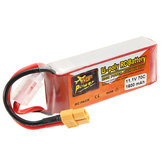 ZOP Power 11.1V 1600mAh 70C 3S Lipo Батарея XT60 Штекер