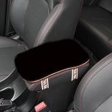 أفخم سيارة الذراع الأوسط الراحة وسادة مقعد مريح غطاء وسادة وسادة وسادة حصيرة العالمي