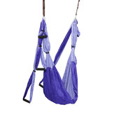 Yoga Hammock Decompression Aerial Yoga Swing Yoga Silk