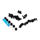 EMAX Tinyhawk II 75mm 1-2S Whoop FPV Racing Drone Spare Part Screw Set