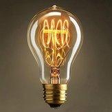 Lampadina ad incandescenza E27 40W 220v lampadine in stile retrò edison
