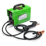 Tragbares elektrisches Schweißgerät ZX7-200 220 V LCD Display IGBT ARC Inverter Soldering Tool