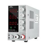 Minleaf NPS3010W 110V / 220V Ψηφιακό Ρυθμιζόμενο Τροφοδοτικό DC 0-30V 0-10A 300W Ρυθμιζόμενο Εργαστήριο Παροχή Τροφοδοτικού US / UK