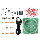 5pcs EQKIT® 60 Seconds Electronic Timer Kit DIY Parts Soldering Practice Board
