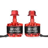 Racerstar Racing Edition 1507 BR1507 2800KV 3600KV 2-4S Brushless Motor For RC Drone Racing Frame