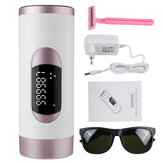 5 Gears 999999 Flashes IPL Laser Epilator Hair Removal Device Permanent Painless Full Body Hair Remover