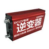 Inversor ultrassônico DC12V 88000W Inversor seguro para máquinas de alta potência Electro Fisher