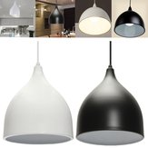17cm Modern Single Head Ceiling Pendant Light Fixture Chandelier Lamp Shape