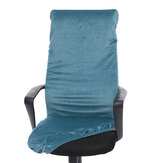 Эластичный чехол на стул Чехлы на стул в столовой Защитные чехлы на эластичную мебель Съемный чехол на кухонный стул Сиденье для церемонии