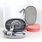 Cyfrowe akcesoria elektroniczne Mini torby do przechowywania słuchawek
