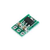 10 pcs Mini DC 3.5-6V a 3.3V DC-DC Converter Step Down Buck Regulator Módulo LDO Regulador Board Board para 18650 li-ion AAA Cell Dry Baterias ESP8266