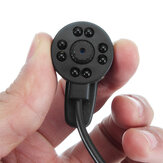 Kamera Mini CCTV Night Vision DIY Camera SPY Hidden Wired IR