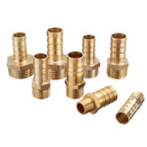 Pagoda Adapter PC10/12 - 01-04 Male Thread Copper Pneumatic Component Air Hose Quick Coupler Plug