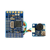 Matek Systems F722-WPX STM32F722RET6 Flight controller Built-in OSD 2-6S FC for RC Airplane Fixed Wing