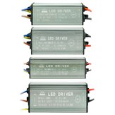 AC85-265V To DC22-38V 10W 20W 30W 50W IP67 No Flicker Convert LED Driver for Flood Light