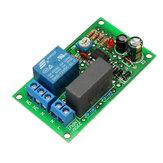 220V 10A 2200W Vertragingsrelaismodule Inschakelvertraging Ontkoppel de circuitcorridorschakelaar