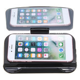 Universal Qi Wireless Charging Navigation Hub Display Car Dashboard Holder for Mobile Phone