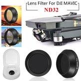 fotografica lente Accessori per filtri Neutro ND8 / ND16 / ND32 HD Filtro per DJI MAVIC Pro
