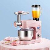ACA ASM-PE1210A-1 Küchenmaschine Automatische Zeitrauschreduzierung DC 1000W