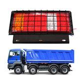 2x 12v LED dejar de lámparas luces de cola para remolque de camión coche van ute