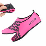 Men/Women Toggle Surf Aqua Beach Water Socks Quick Drying Swimming Water Shoes