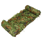7x1.5m Camouflage Camouflage Camo Net Voor Camping Militaire Fotografie