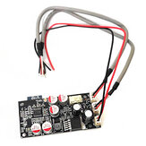JC-303 bluetooth 5.0 Receiving DAC Decoder Audio bluetooth Module Audio Decoding Board