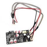 JC-303 bluetooth 5.0 Ontvangt DAC-decoder Audio Bluetooth-module Audiodecoderingsbord
